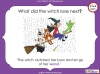 Room on the Broom - KS1 (slide 28/102)