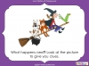 Room on the Broom - KS1 (slide 34/102)