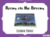 Room on the Broom - KS1 (slide 43/102)