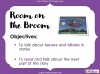 Room on the Broom - KS1 (slide 61/102)