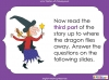 Room on the Broom - KS1 (slide 65/102)