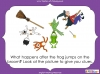 Room on the Broom - KS1 (slide 72/102)