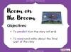 Room on the Broom - KS1 (slide 81/102)