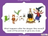 Room on the Broom - KS1 (slide 86/102)
