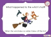Room on the Broom - KS1 (slide 9/102)