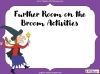 Room on the Broom - KS1 (slide 90/102)