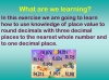 Rounding Decimals up to 3 Decimal Places (slide 2/26)