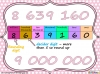 Rounding Whole Numbers - Year 6 (slide 38/44)