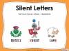 Silent Letters - Year 5 and 6 (slide 1/23)