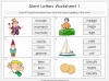 Silent Letters - Year 5 and 6 (slide 10/23)