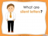Silent Letters - Year 5 and 6 (slide 3/23)