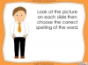 Silent Letters - Year 5 and 6 (slide 9/23)