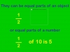 Solve Problems Involving Fractions (slide 4/25)