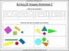 Sorting 2D Shapes - Year 1 (slide 13/25)