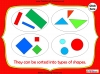 Sorting 2D Shapes - Year 1 (slide 22/25)