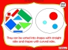 Sorting 2D Shapes - Year 1 (slide 23/25)