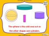 Sorting 3D Shapes - Year 1 (slide 14/26)