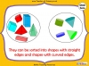 Sorting 3D Shapes - Year 1 (slide 24/26)