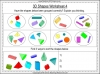 Sorting 3D Shapes - Year 1 (slide 26/26)