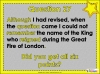 Spellings Dictation Year 3 and Year 4 (slide 101/108)