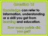 Spellings Dictation Year 3 and Year 4 (slide 59/108)