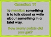 Spellings Dictation Year 3 and Year 4 (slide 63/108)