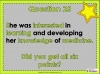 Spellings Dictation Year 3 and Year 4 (slide 70/108)