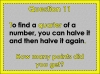 Spellings Dictation Year 3 and Year 4 (slide 83/108)