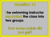Spellings Dictation Year 3 and Year 4 (slide 89/108)