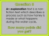 Spellings Dictation Year 5 and Year 6 (slide 50/95)