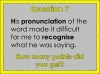 Spellings Dictation Year 5 and Year 6 (slide 78/95)