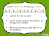 Spooky Subtraction - Year 1 (slide 3/18)