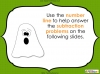 Spooky Subtraction - Year 1 (slide 5/18)