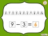Spooky Subtraction - Year 1 (slide 8/18)