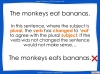 Subject - Verb Agreement - Year 5 and 6 (slide 14/35)