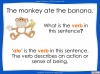 Subject - Verb Agreement - Year 5 and 6 (slide 5/35)
