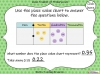 Subtracting Decimals Within 1  - Year 5 (slide 14/39)