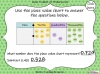 Subtracting Decimals Within 1  - Year 5 (slide 17/39)