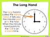 Telling the Time - Year 2 (slide 11/64)