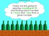 Ten Green Bottles - EYFS (slide 2/42)