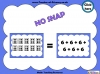 Ten Times Table Snap (slide 11/22)