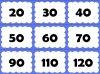Ten Times Table Snap (slide 18/22)