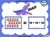 Ten Times Table Snap (slide 5/22)