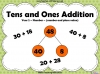 Tens and Ones Addition - Year 2 (slide 1/30)
