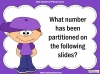 Tenths and Hundredths - Year 4 (slide 17/24)