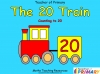 The 20 Train - Counting to 20 (slide 1/38)