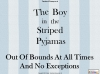The Boy in the Striped Pyjamas (slide 49/124)