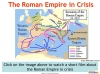 The Fall of the Roman Empire (slide 4/12)