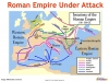 The Fall of the Roman Empire (slide 6/12)