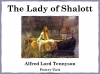 The Lady of Shalott (slide 1/144)